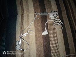 Оригінальні навушники самсунг та дріт зарядки