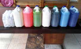 Top quality detergents at affordable prices