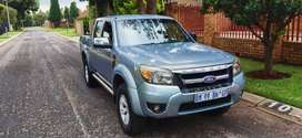 2009 Ford Ranger 3.0 tdci 4x4 double cab