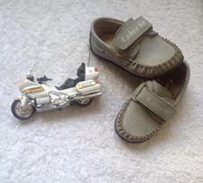 Продам кожаные туфли (осень/весна) в идеальном состоянии