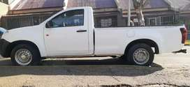 ISUZU KB250 SINGLE CAB LONG BASE IN EXCELLENT CONDITION