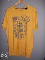 Nowe koszulki T-shirty Pes 2014 / No Fear i inne