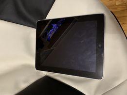 iPad 1, 64, WiFi + card