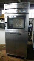 Профессиональная конвекционная печь(пароконвект) Miwe econo (Германия)