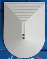 Датчик разбития стекла проводной для охранной сигнализации
