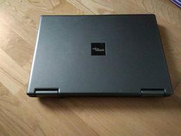 Laptop Fujitsu Siemens esprimo