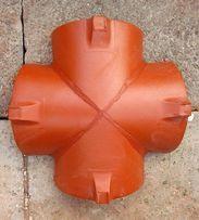 NA WYMIAR gąsiory koramic braas creaton tondach dach kalenica cerabau