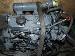 Двигун Mercedes ОМ364 4,0D;609,611,612,614,709,711,809,811,812,814