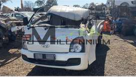 Hyundai H100 2.6 (Stripping for parts)