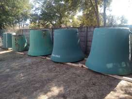 54X74 ALLIS CHALMERS GYRATORY CRUSHER LINERS