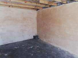 Skimming and Plastering
