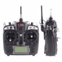 Пульт 9х радиоуправление FlySky TH9X 2.4GHz с приёмником R8B (FS-TH9X+