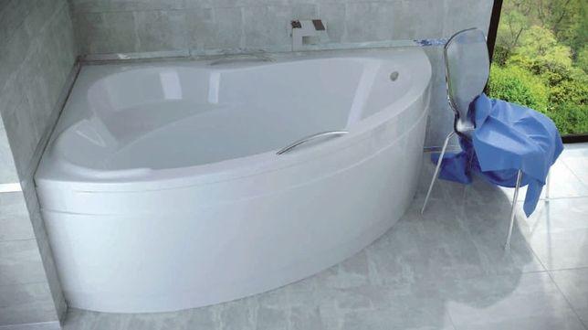 ванна акриловая АRIADNA 160х100 140х90 Одесса - изображение 1