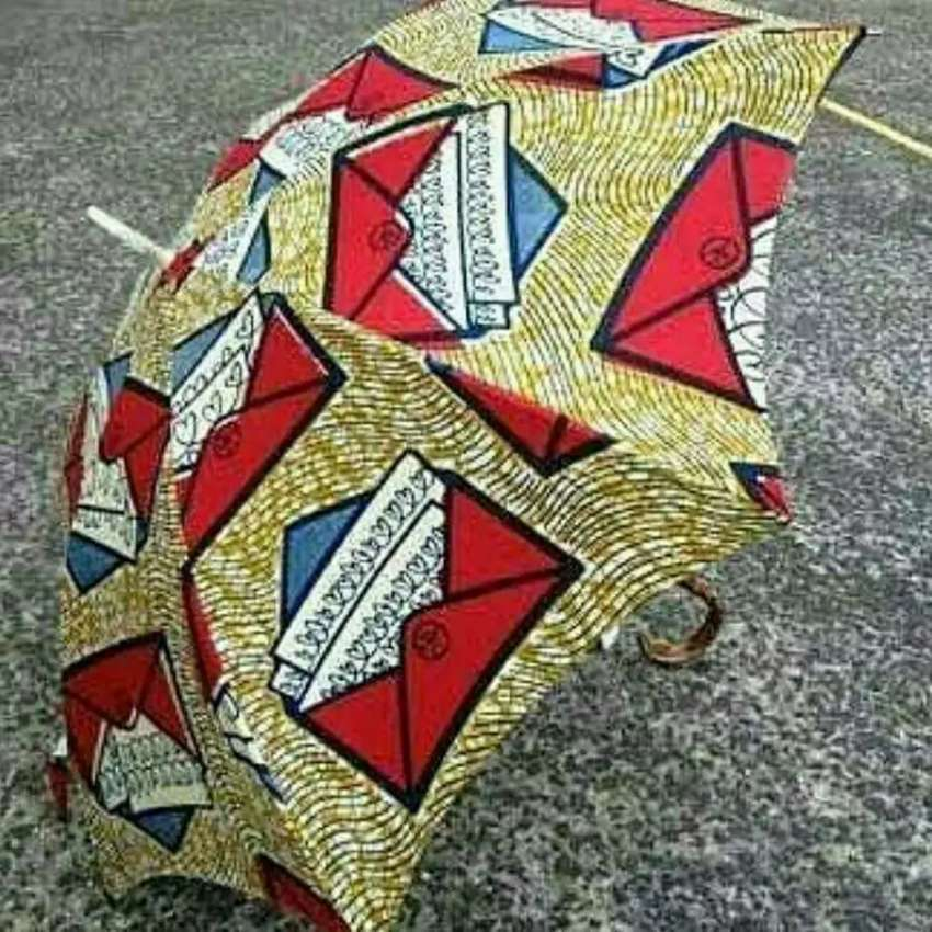 1 day Ankara umbrella Training 0