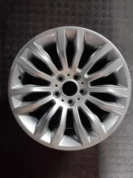 18inch Original bmw rims 5x120