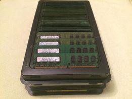 2Гб DDR2 667/800 Оперативная Память для INTEL/AMD ГАРАНТИЯ!