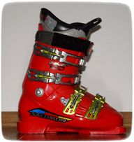 Buty narciarskie SALOMON Energyzer 100 skorupa 285 mm wkł.24/24,5 c