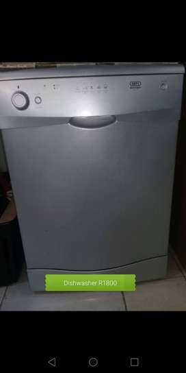 second hand items for sale