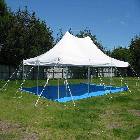PEG AND POLE TENTS 0