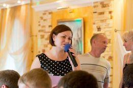 Индивидуальный подход тамада на свадьбу с музыкой в Киеве и область