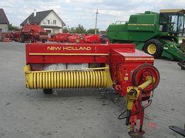 Пресс подборщик New Holland 378 (№1) (Тюкопрес, Прес підбирач)