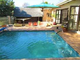 Upcoming Auction: Spacious 4 bedroom home in Solheim, Germiston