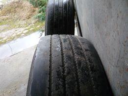 "Opona 285/70 R 19.5"" Pirelli"
