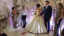 Выездная свадебная церемония / выездная роспись