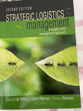 Strategic Logistics Management - OBS 210