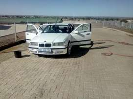 I am selling my e36