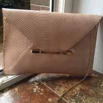 Стильная сумка-клатч Valentino
