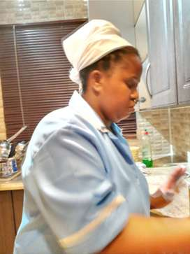 Mosotho maid,nanny with refs desperately seeking live in or live out