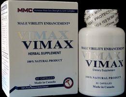 Vimax, Вимакс (Original), возбудитель, пролонгатор, БАД для потенции