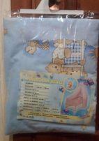 Комплект детского постельного белья ASIK Польша