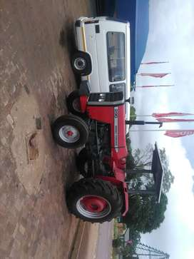 Massey Ferguson 290. Immaculate condition..