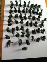 mała armia żołnierzyków