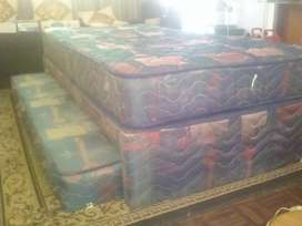 3 pc single bed