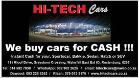 Selling your vehicle ?