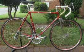 Peugeot Team Line 2000 road bike