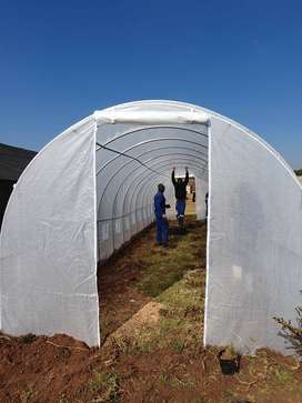 GREENHOUSE TUNNELS- 20% off listed price until midnight Sunday 1/12/19