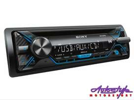 sony mp3 with usb car radio brand new