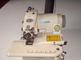 подшивочная швейная машинка Zusun