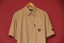 Napapijri XXL (XL бирка) рубашка из хлопка