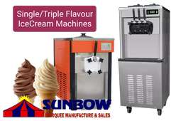 Ice Cream Machines For Sale - SUNBOW TENTS MANUFACTURE