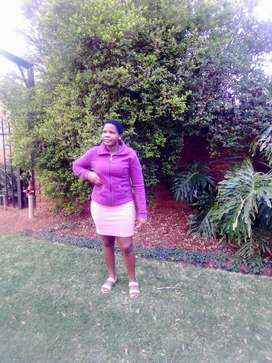 ZIMBABWEAN NANNY/MAID WITH REFS AND EXPERIENCED NEEDS WORK