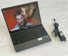 Samsung Intel Celeron Laptop R3500