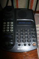 Радіотелефон Панасонік KX-TC1025RUB