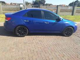 2010 KIA CERATO FOR SALE