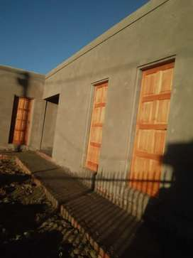 A COMMERCIAL PROPERTY