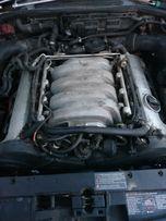 Продам мотор 4.2 BGH VW Phaeton